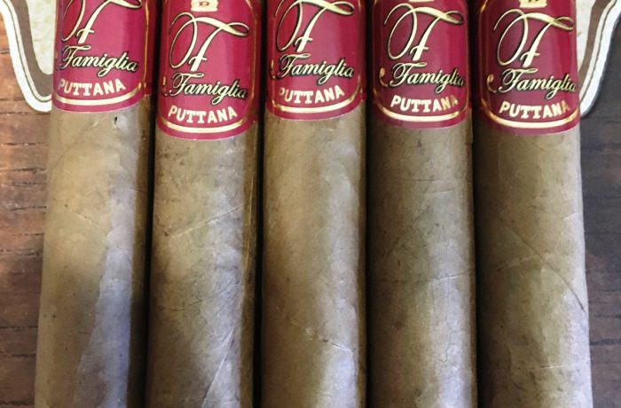$89.80 – Puttana: Connecticut – Robusto